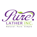 Pure! Lather Inc. logo