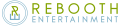 Rebooth Entertainment Inc logo
