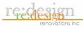 Redesign Renos logo