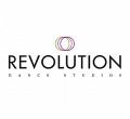 Revolution Dance Studios logo