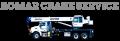 Romar Crane Service logo