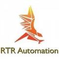 RTR Automation logo