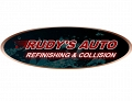 Rudy's Auto Refinishing & Collision logo