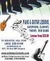 Selak Music Studio logo