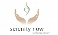 Serenity Now Wellness Centre logo