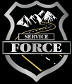 Service Force logo