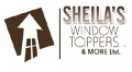 Sheilas Window Toppers logo