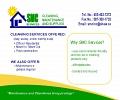 SMC Clean & Maintenance logo