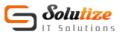 Solutize IT Solutions logo