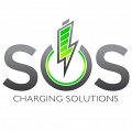 SOS Charging Solutions logo