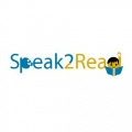 Speak2Read logo