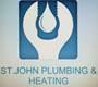 St John Plumbing and Heating ltd logo