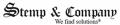 Stemp & Company logo