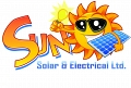 Sun Solar & Electrical Ltd. logo