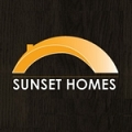 Sunset Homes Custom Home Builders Calgary AB logo
