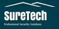 SureTech Security logo