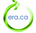 The Electronic Recycling Association logo