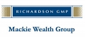 The Mackie Wealth Group logo