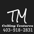 TM Ceiling Textures logo