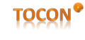 TOCON LTD logo