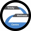 Trinity Wellness Centre logo