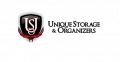 Unique Storage & Organizers logo