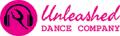 Unleashed Dance Company logo