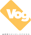 Vog App Developers logo