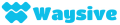 Waysive Inc. logo