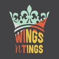 Wings n Tings logo