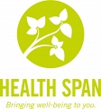 Your Health Span logo