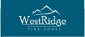 WestRidge Fine Homes logo