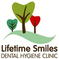 Lifetime Smiles Dental Hygiene Clinic - Claresholm logo