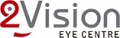 2Vision Eye Centre logo