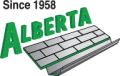Alberta Eavestroughing and Roofing logo
