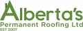 Alberta's Permanent Roofing Ltd logo