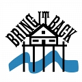 Bring It Back Painting and Restoration logo
