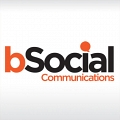 bSocial Communications Inc. logo