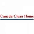Canada Clean Home logo