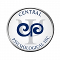 Central Psychological Inc. logo