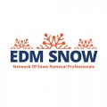 EDM Snow Services logo