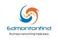 Edmonton Find logo