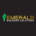 Emerald Business Solutions logo