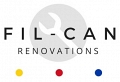 Fil-Can Renovations logo