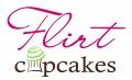 Flirt Cupcakes logo