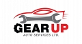 Gear Up Auto Services Ltd logo