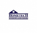 Hometech Windows and Doors Inc logo