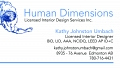 Human Dimensions Licensed Interior Design Inc. logo