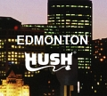 Hush Canada logo
