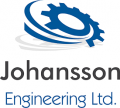 Johansson Engineering Ltd logo